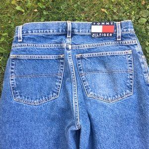 Tommy Hilfiger vintage jeans 34 waist- 32 inseam